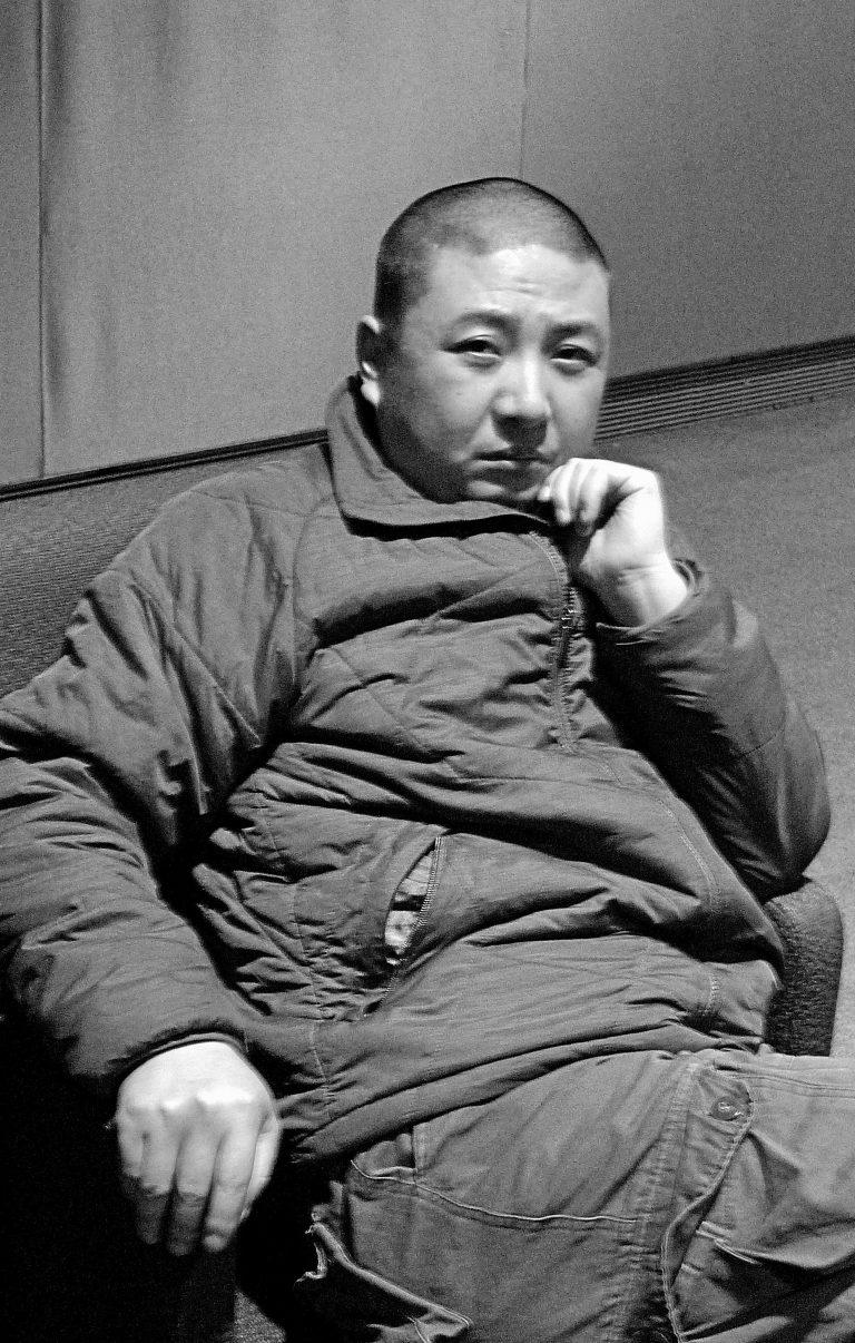 徐辛,《克拉玛依》(2010)导演, MoMA,纽约,2011