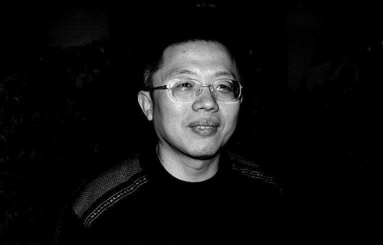 王超,《江城夏日》(2006)导演,纽约,2007