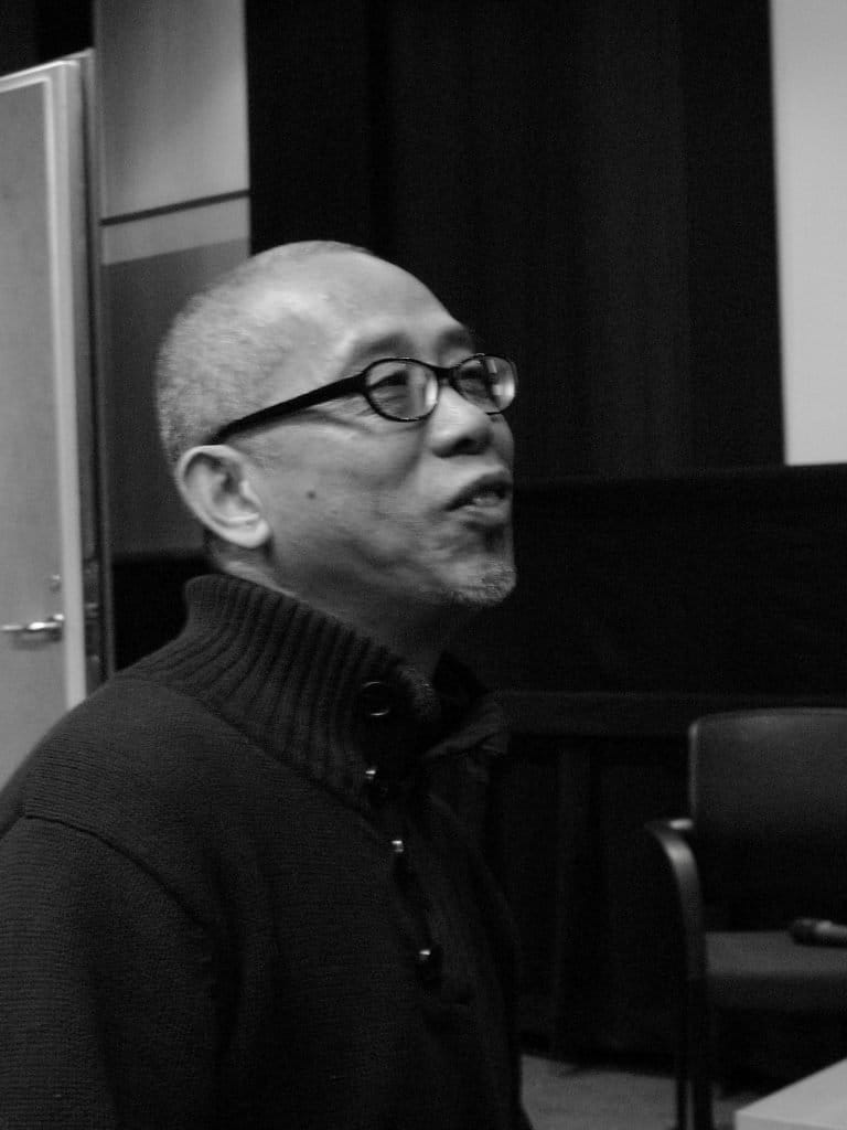 吴文光,民间记忆计划组织者与策展人(2010至今),纽约大学,纽约,2011