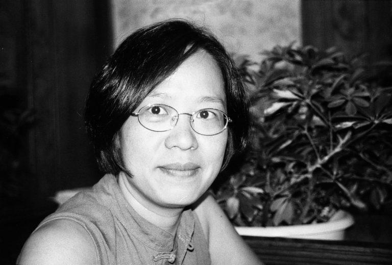 宁瀛,《北京三部曲》(1992, 1995, 2001)导演,朋友公寓内,北京,2000
