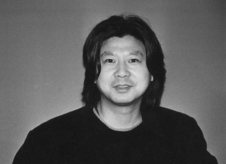 程裕苏,《我们害怕》(2002)导演,上海,2002