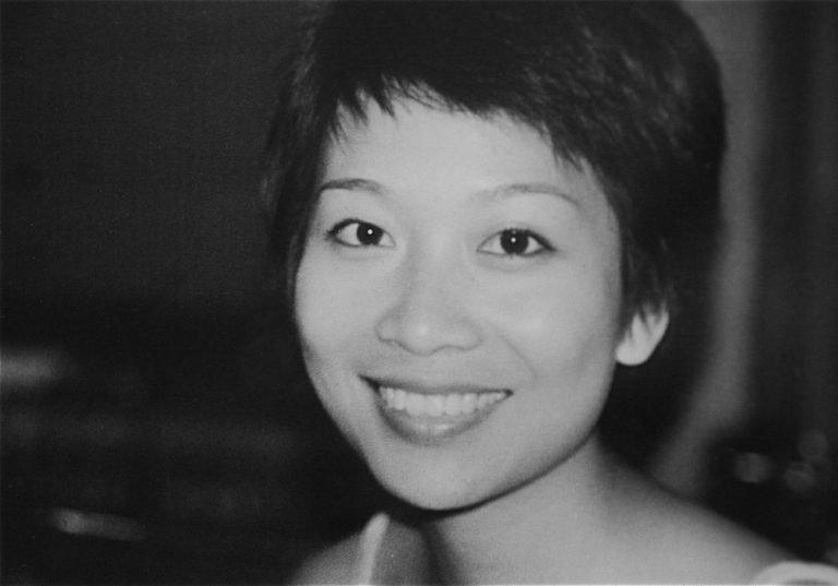 王芬 《不快乐的不止一个》(2000)导演, 北京,2001