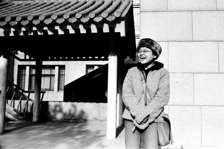 小于,《中国周刊》记者,北京大学, 2001