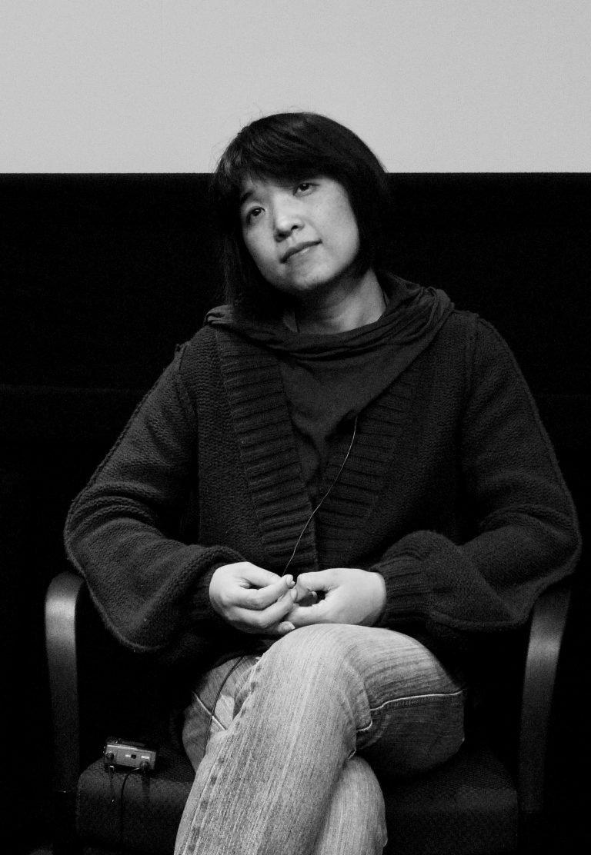杨蕊,《翻山》(2009)导演,纽约大学,纽约, 2006