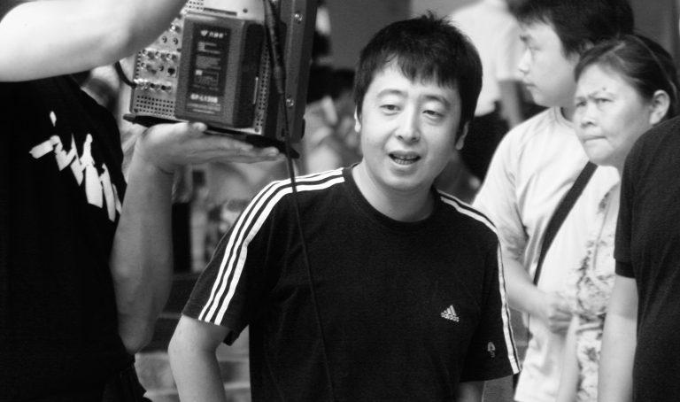 贾樟柯,《24城记》(2008),成都,2007