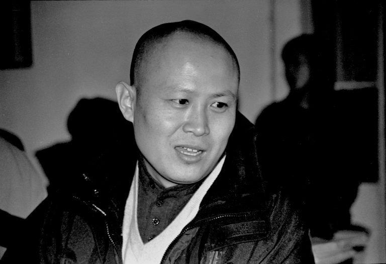 刘冰鉴,导演,LGBT电影《男男女女》(1999), 北京大学,2001