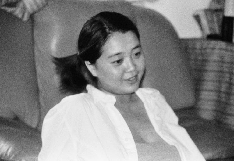 杨荔钠,导演,作品包括:《老头》(1999), 《家庭录像带》(2001),《春梦》(2013), 北京,2001