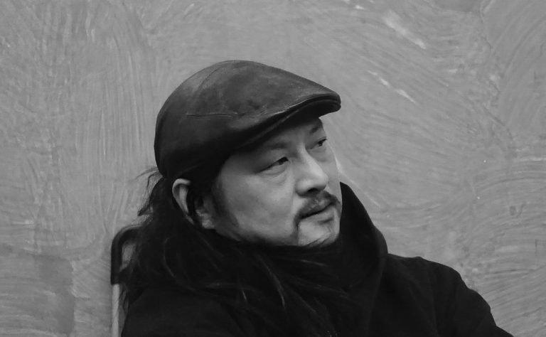 张扬,《昨天》(2001)《冈仁波齐》(2015)导演,大理,2014