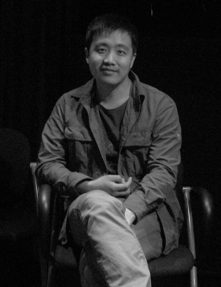 杨谨,《二冬》(2008)导演,林肯中心,纽约, 2009
