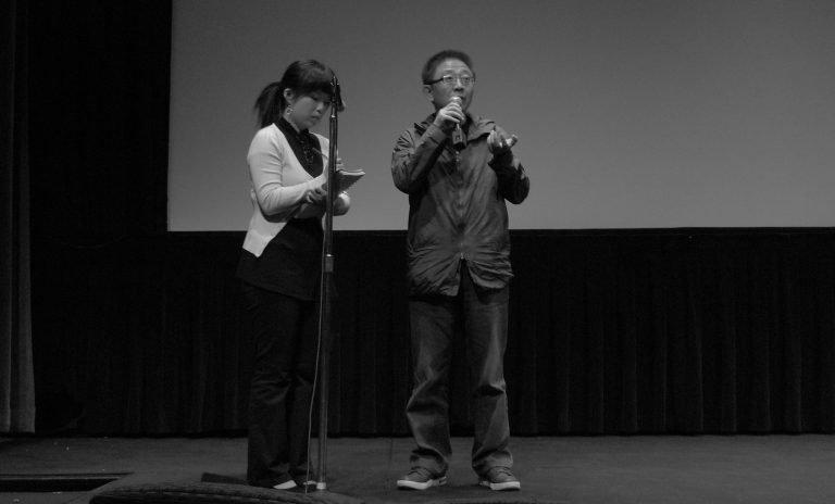 张律,朝鲜族导演,作品包括《芒种》(2005),《沙漠之梦》(2007),《图们江》(2011)