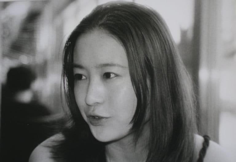 李玉 《今年夏天》(2001)首部描绘女同性恋的故事片,北京,2002