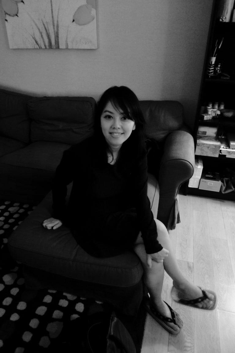 杜海滨太太, 在纽约的公寓,2012