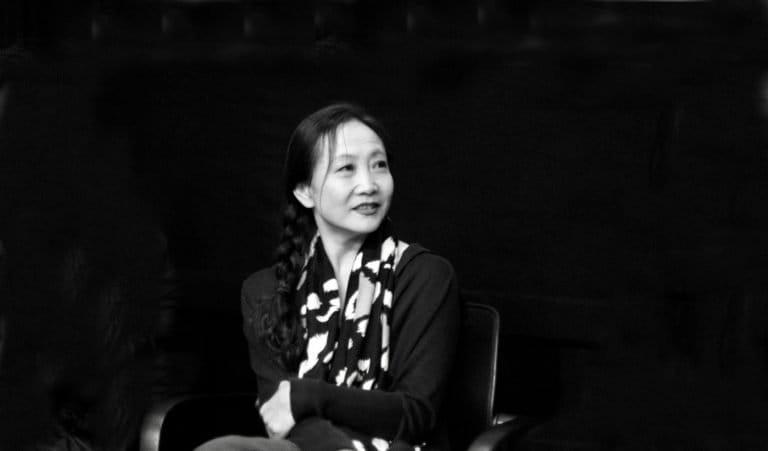 文慧,《和三奶奶跳舞》(2015)导演, 2018